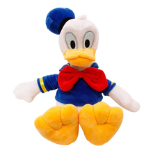 "12"" 30cm 1 pcs Genuine Donald Duck Daisy Duck doll plush toy children's gifts christmas gift free shipping"