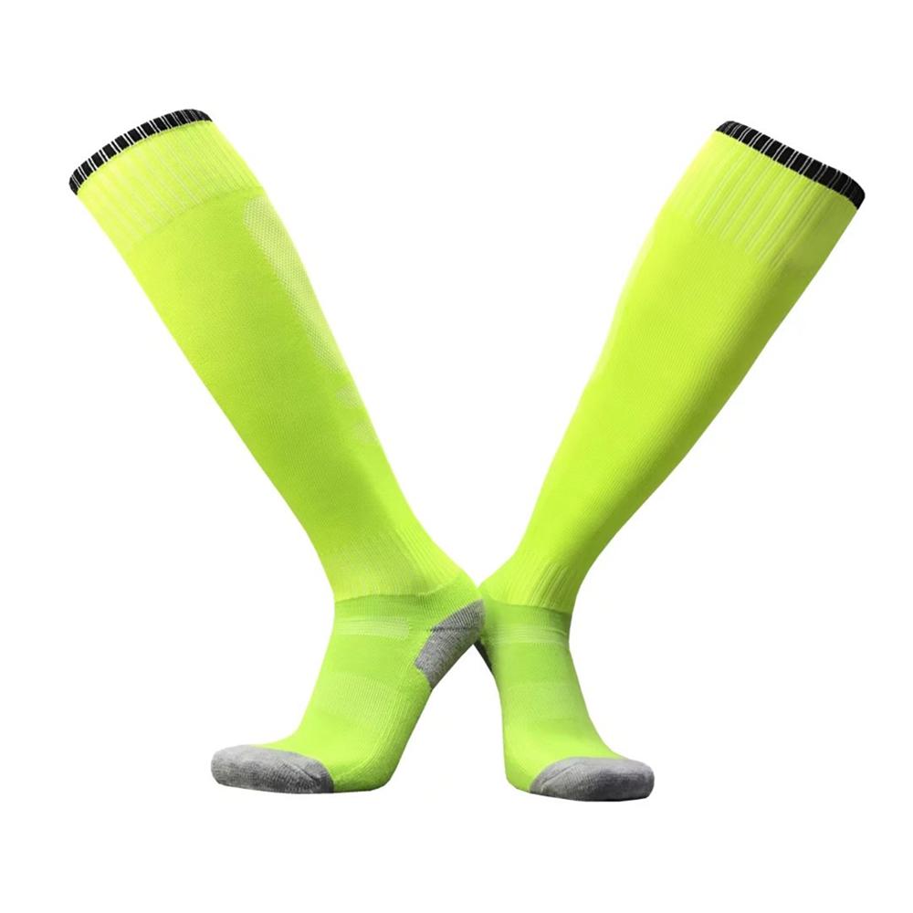 17 sport socks football soccer socks Cycling running men kids boys long towel socks basketball sox medias de futbol non-slip 20