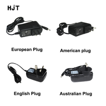US / EU / UK / AU CCTV System Power Adapter AC 100~240V 50/60Hz Input to DC 12V 2A 2000MA Output(China)