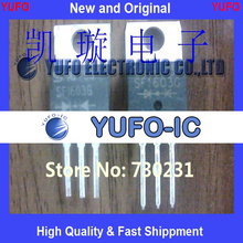 Free Shipping 10PCS SF1603G SF1603 (new goods one  )  quality assurance  (YF0821)