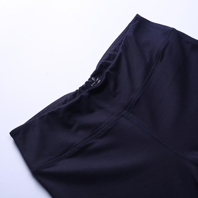 New Women Push-up Sporting Leggings Black Fashion Net Hollow Elastic Skinny Fitness Leggings Sporting Clothing For Women 29