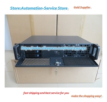 2U hot plug case server firewall IPC short chassis front panel with cover board bit ITX