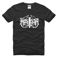 Marduk Death Black Heavy Metal Music Mens Men T Shirt T-shirt 2016 New Casual O Neck Cotton Tshirt Tee Camisetas Masculina