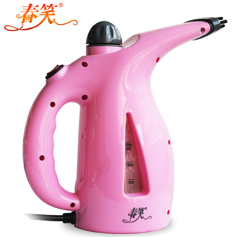 Hand Held Home Hanging Machine Mini Hot Clothes Steam Beauty Electric Iron Ironing Garment Steamer<br>