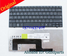 Black Original New NEW For HP Compaq Mini 700 730 1000 US laptop Keyboard 496688-001 504611-001