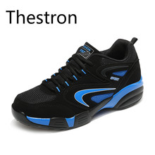 Basketball Shoes Sneakers Professional Trainers Athletic Sport Sneakers New Stability Cushion Non-slip Rubber Outdoor Sport Shoe(China)