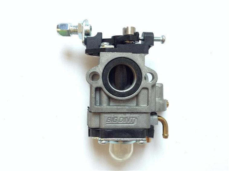 Professional aftermarket parts 40-5 Engine BRUSH CUTTER CARBURETOR 2 stoke carburetor 40-5 carburetor<br>