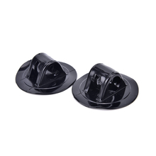 2 Pcs Kayak Dia Engine Mount Boat Motor Stand Holder Kit Inflatable