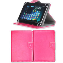 For Motorola XOOM/XOOM 2/XOOM 2 MZ616 10.1 inch Universal Tablet PU Leather Magnetic Cover Case