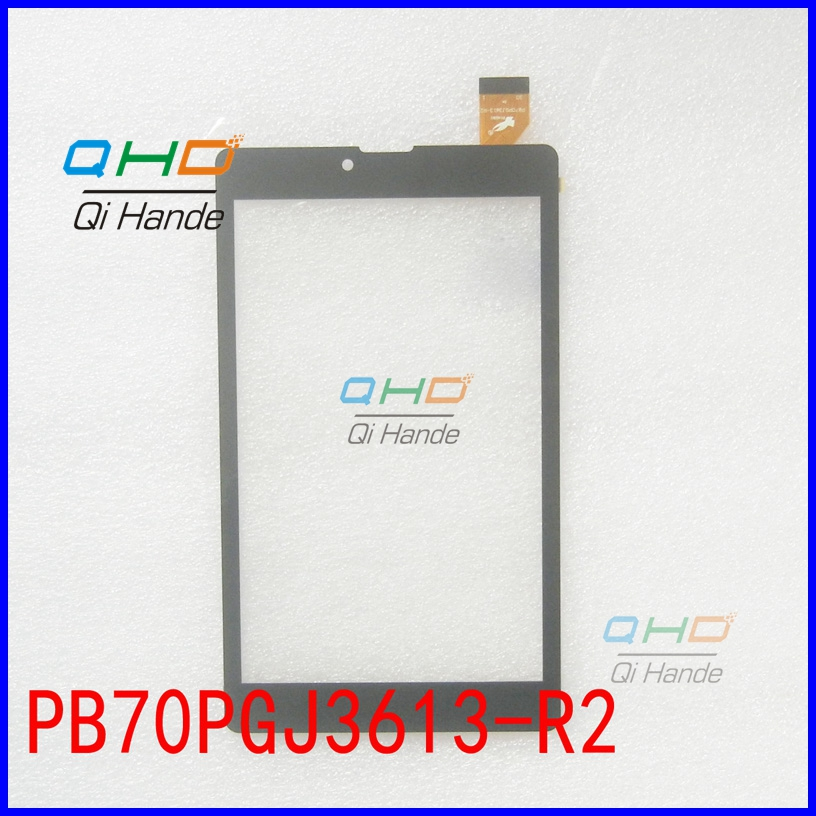 Black New 7 inch Tablet Capacitive Touch Screen Replacement For PB70PGJ3613-R2 igitizer External screen Sensor Free Shipping<br><br>Aliexpress