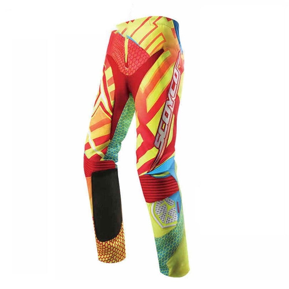 SCOYCO-Professional-Motocross-Suit-Motorcycle-Jersey-Set-Racing-T-Shirt-Suit-Riding-Off-road-Pants-Trousers (4)