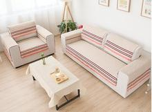 70cm Cotton Sofa Towel Sectinal Sofa Cover Slip Resistant Single-seat Double-seat Three-seat Sofa Towel Slipcover Home Textile(China)