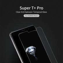 NILLKIN For Huawei Mate 9 Super T+ Pro Clear Anti-Explosion Tempered Glass Screen Protector 2.5D Arc Edge Glass Film For Mate 9