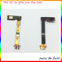 New 625 Original Microphone Mic Module Board Flex Cable for Sony Xperia Z5 Compact Mini Replacement Spare Parts