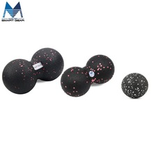 EPP Massage Ball Peanut Back Trigger Point Therapy Sports Gym Release Excise Full Body Sports Crossfit Yoga Balls Relax Relieve