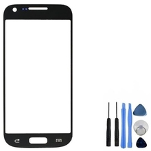 Buy Front Outer Touch Screen Replacement Glass Lens Digitizer Cover Samsung S4 Mini i9190 i9195 free for $4.49 in AliExpress store
