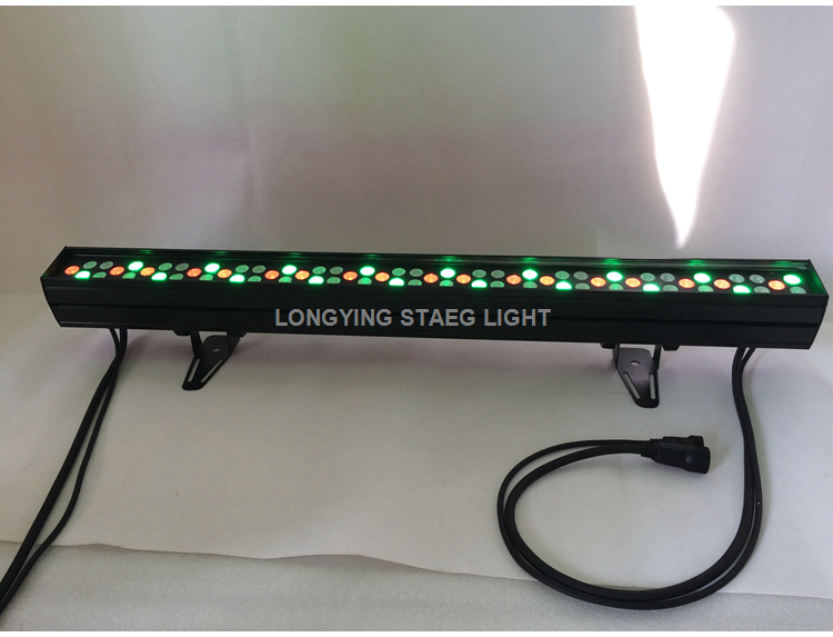 72x3w rgbw led wall washer light (28)