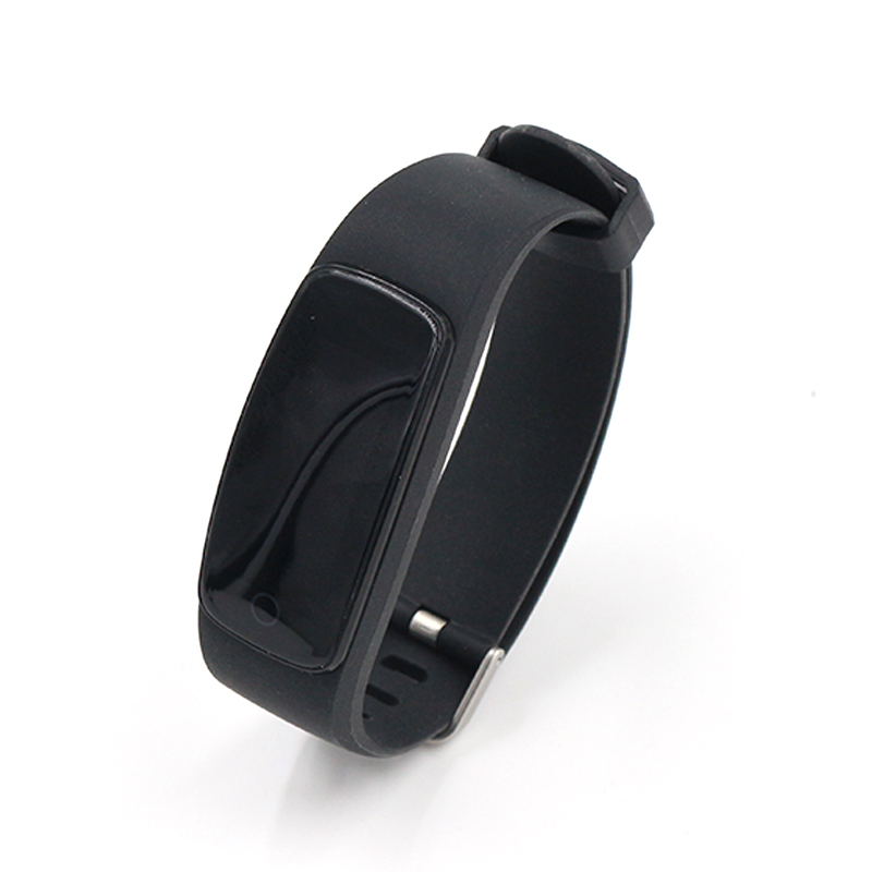 Teamyo ID107 Plus Sport Smart Band Heart Rate Monitor Smart Watch Guided Breathing Fitness Tracker Smart Bracelet Remote Camera 24