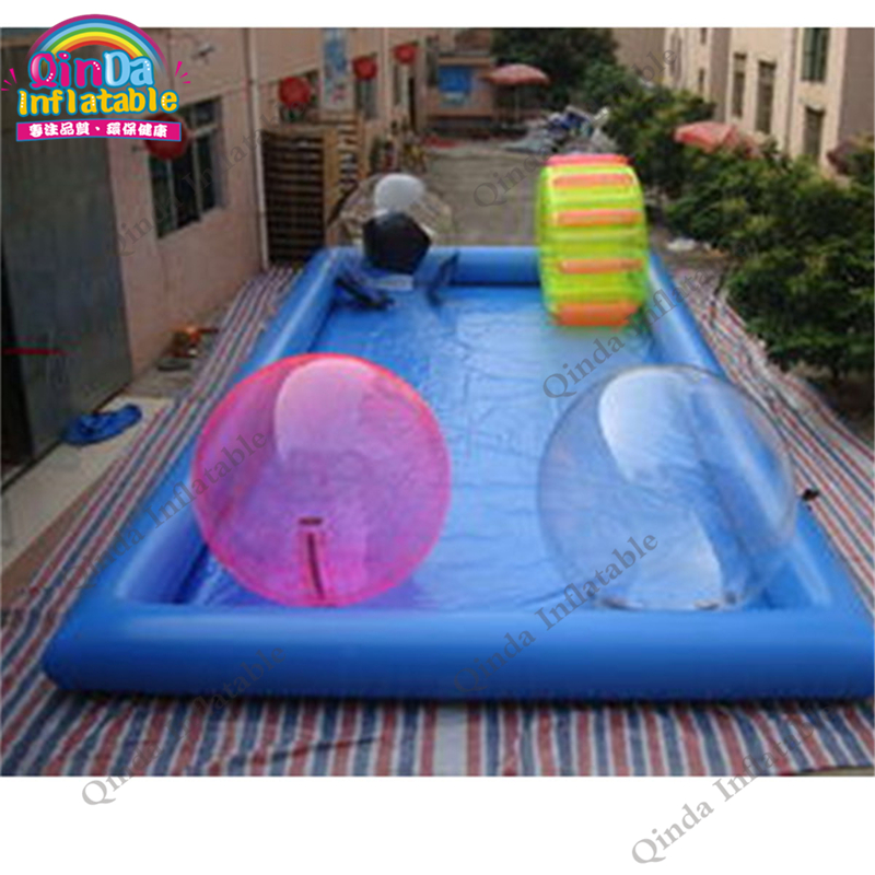 above ground inflatable swimming pool252