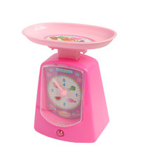electronic scale Children play toys suit simulation mini small appliances series Baby girl cooking kitchen utensils