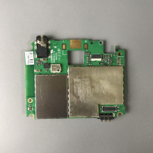 In Stock 100% Work 4GB Board For Lenovo S820 Motherboard card fee chipsets Smartphone With Multiple Languages(China)