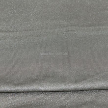 { Factory Supply } RFID 100% SILVER FIBER FBARIC EMI SHIELDING FABRIC CONDUCTIVE FABRIC YSILVER81#(China)