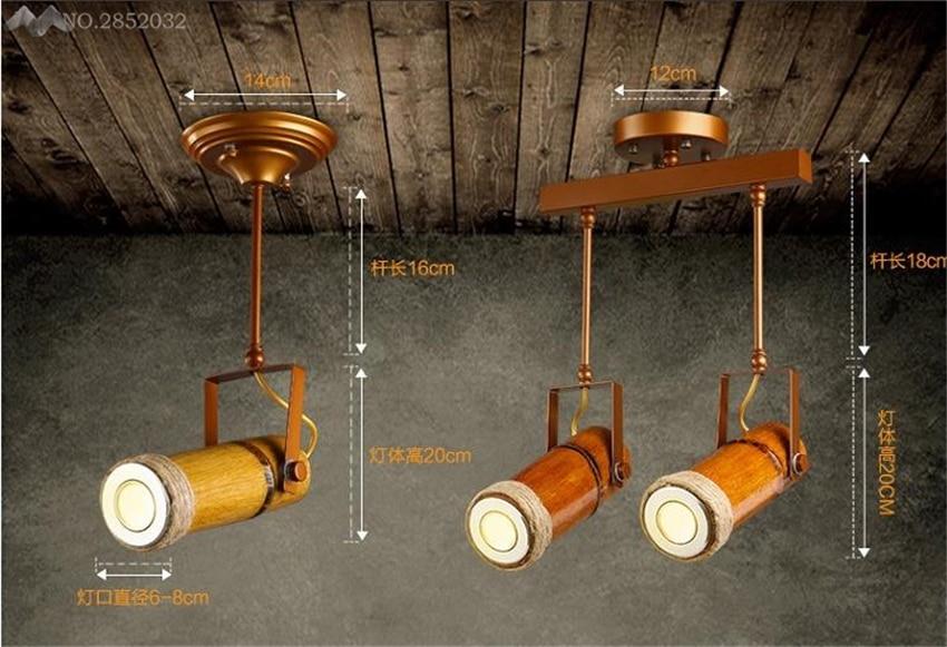 Plafoniere Per Soggiorno Prezzi : Acquista plafoniere moderne del soffitto della retro pista