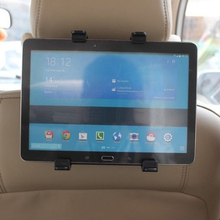 "Car Back Seat Headrest Mount Tablet PC Holder for Samsung All Tablet 7-11"" Inch Pad Air 2 3 Pad mini 4 5 6"