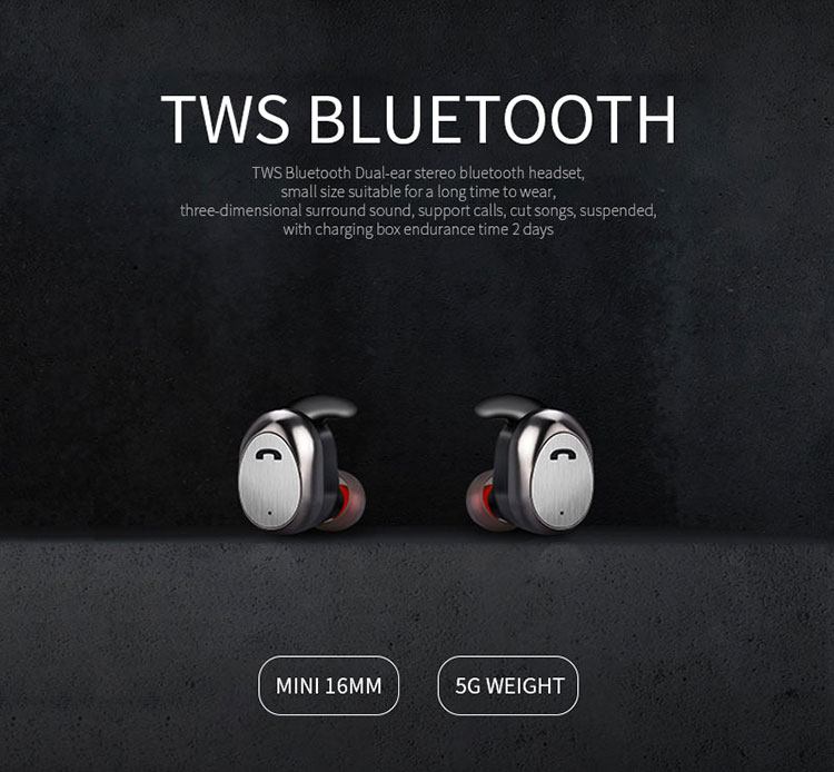10 wireless bluetooth earphone for phone Airpods
