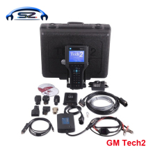 Professional GM diagnostic tool GM Tech 2 scanner full set Support 6 Software(GM,OPEL,SAAB ISUZU,SUZUKI,HOLDEN) with Plastic box