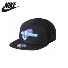 NIKE AIR JORDAN ICE CREAM AJ Men And Women Can Adjust Motion Leisure Time Hats 836413-100(China)