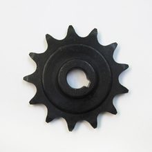 13 Tooth Sprocket Pinion Gear fit 1/2 x 1/8 Chain Unite Motor 1016Z2 1016Z3 1018 Electric Scooter(China)