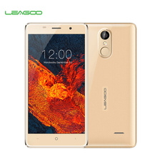 Original Leagoo M5 Shockproof Smartphones Android 6.0 2GB RAM 16GB ROM Quad Core MT6580A 3G WCDMA Fingerprint Dual SIM Phone