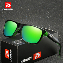 Buy DUBERY Brand Design Polarized HD Sunglasses Men Driving Shades Male Retro Sun Glasses Men Summer Mirror Square Oculos for $9.97 in AliExpress store