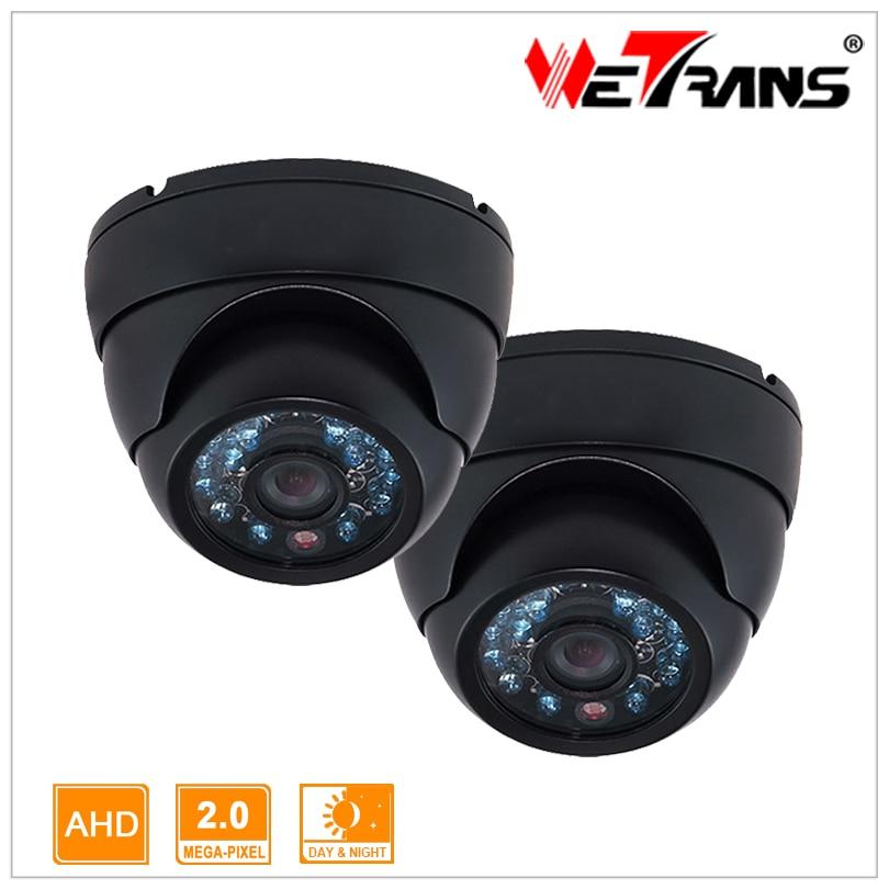 Ultra Low Illumination 1/2.8 SONY IMX322 Sensor 1080P AHD Camera CCTV Indoor Mini Dome Camera AHD 2pcs TR-AHD603-3<br><br>Aliexpress
