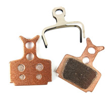 6 pairs SINTERED DISC BRAKE PADS FITS FORMULA MEGA THE ONE R1 RO RX ONE PAIR LONG LIFE-25