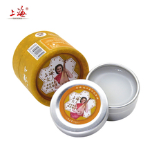 new perfume women perfumes and fragrances for women Osmanthus solid perfume fragrance deodorant 100% original natural skin care(China)