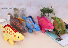 Super Kawaii 28CM Approx. 4Colors , Dragon Plush BAG Toy , Plush Toy Dolls ,  Stuffed Dinosaur Plush Toy