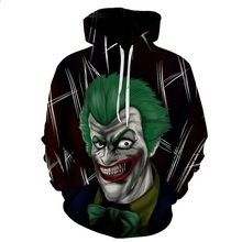 BIANYILONG New Fashion Joker Hoodie Women/men Printed Coat 3d Sweatshirt Outerwear Basicswear Graphic Hoodies(China)