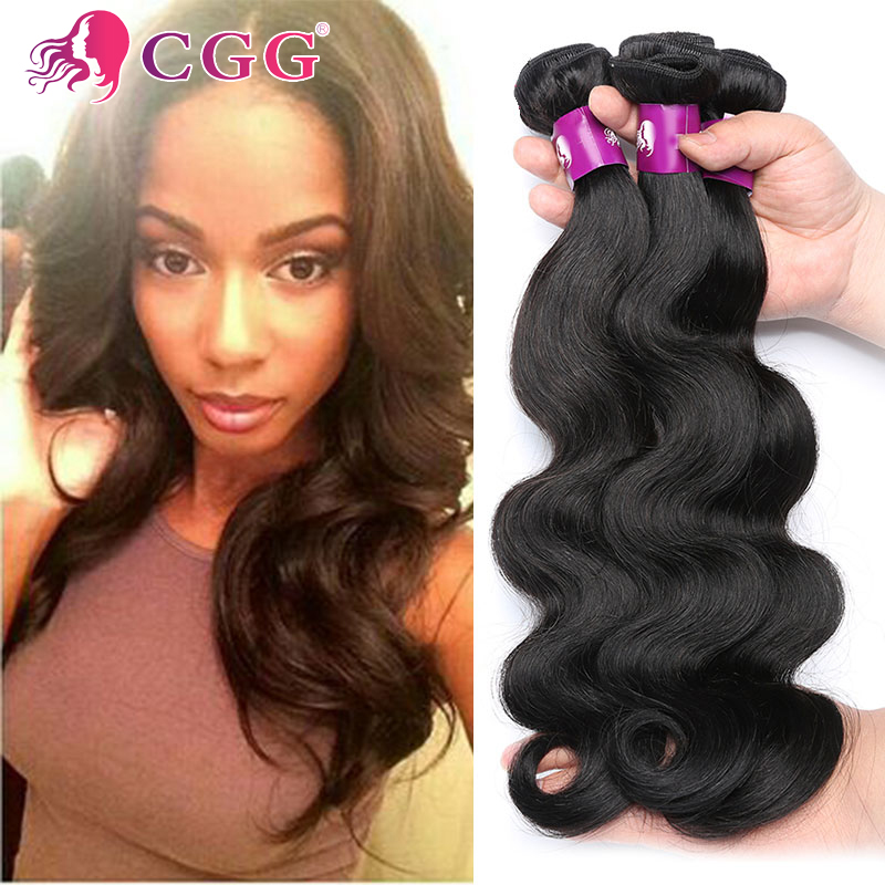 Affordable Aliexpress Brazilian Virgin Hair 4 Bundles Body Wave 10-30 7A Unprocessed Virgin Hair Brazilian Hair Weave Bundles<br><br>Aliexpress