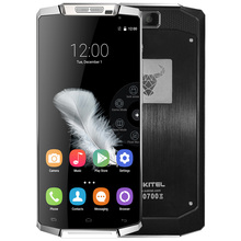 OUKITEL K10000 Android 5.1 4G Mobilephone 5.5'' HD IPS Screen MTK6735 Quad Core 1.0GHz 10000mAh 2GB RAM 16GB ROM 8.0MP Camera(China)
