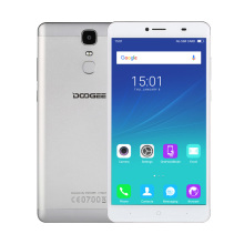 Hot! Doogee Y6 Max Octa Core 3GB RAM 32GB ROM mobile Phone 4G Fingerprint Smart phone 6.5 inch 1080P FHD 4300mAh cell phone