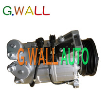 Brand New Auto A/C AC Compressor For Car Volvo S70 XC70 XC60 S80 30780443 31305833 36000331 36000456 36002425(China)