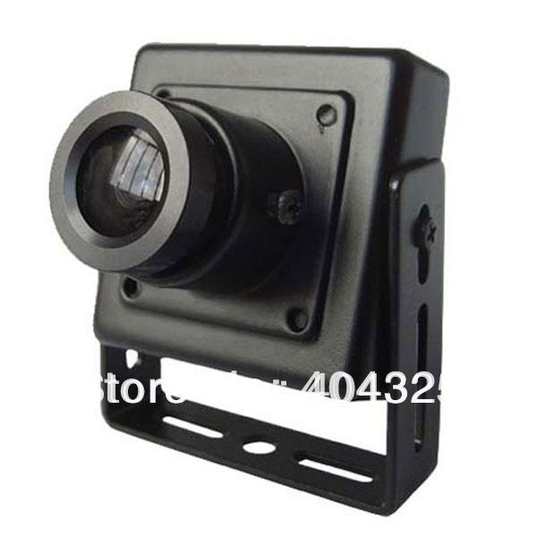 Mini 1/3 600TVL CMOS 3.6mm Mount CCTV Board Lens Video Color Camera wide angle<br><br>Aliexpress
