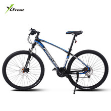 "New brand Mountain Bike Aluminum Alloy Frame 29"" Wheel 27 Speed Oil Disc Brake Bicycle Outdoor Sport MTB Downhill Bicicleta(China)"