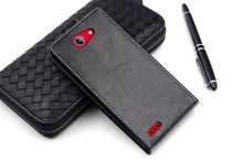 BOGVED Hot Sale Case For Philips S309 ,Luxury Business Style Flip Leather Case For Philips S309 Cover Magnetic Pouch