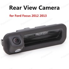 best selling CCD Backup Car Rear View Camera for Ford Focus 2012 2013 Auto Reverse Camera Night Vision