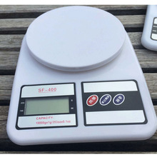 5KG Digital Kitchen Food Scales Electronic Weight Balance Meat Candy Cooking Tools Accessories Supplies Products