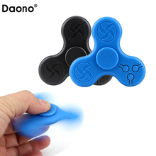 2017 NEW MP3 Player Focus Toy Hand Spinner Toy  Austism ADHD Education Learning Toys Supports 16GB Micro SD Built-in speaker