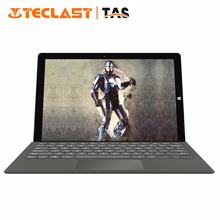 "Teclast X5 Pro 8GB LPDDR3+256GB SSD 12.2"" 1920x1200 USB 3.0 Type-C BT Windows10 Intel Kaby Lake Core 2 in 1 Ultrabook Tablet PC"